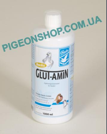 Glut-Amin Backs   амінокислоти для росту молодих голубів