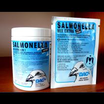 Salmonella extra mix DAC | засіб від сальмонельозу, колібактеріозу, трихомонозу, гексамітозу