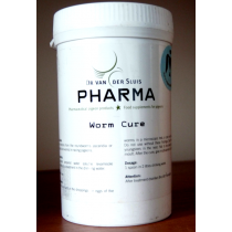 Worm Cure Pharma |  засіб від внутрішніх паразитів голубів