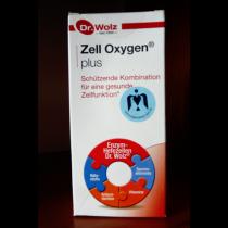 Zell Oxygen plus | рідкі дріжджі для голубів