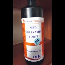 Med. Tollyamin forte Tollisan | вітаміни та амінокислоти для голубів