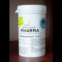 Paratyphoid cure | Pharma | засіб від паратифу (сальмонельозу) голубів