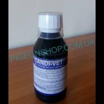 Candi-vet препарат від грибкових інфекцій