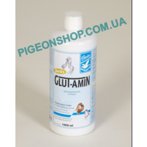 Glut-Amin Backs | амінокислоти для росту молодих голубів