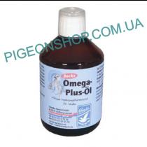 Omega plus öl олія збагачена омега жирними кислотами