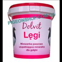Dolvit Lęgi | Мінеральна добавка для молодняку