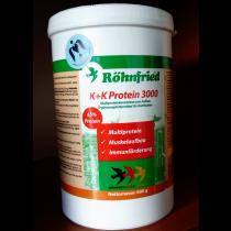 K+K  Protein 3000 | протеїн для відновлення спортивних голубів