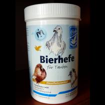 Bierhefe Backs | Дріжджі пивні для голубів