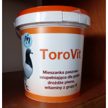 Добавка на основі дріжджів ToroVit
