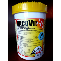 DacoVit   вітаміни та виноградний цукор для голубів