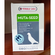 Oropharma Muta-Seed | чай для полегшення линьки голубів