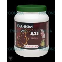 Nutribird A 21 Versele Laga | корм для пташенят всіх видів