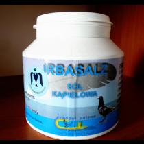 Sól kąpielowa Irbasalz | сіль для купання голубів