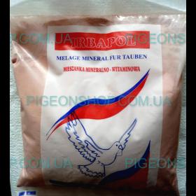 Пудра мінеральна | Melage mineral