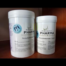 Trichomonas cure | Pharma | засіб від трихомонозу, гексамітозу голубів