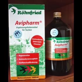Avipharm Rohnfried | вітаміни, амінокислоти, електроліти