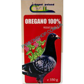 Чай Oregano 100%