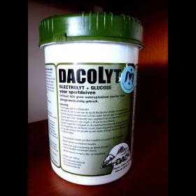 Dacolyt DAC | суміш електролітів та глюкози