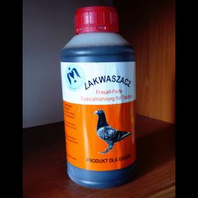 Frasall fotre | підкислювач води для голубів