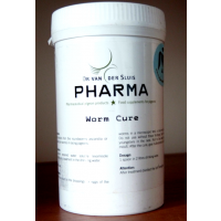 Worm Cure Pharma    засіб від внутрішніх паразитів голубів