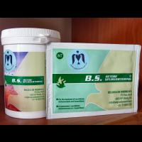B.S. Betere Spijsvertering | засіб від трихомонозу, кокцидіозу, гексамітозу