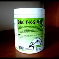 T-K-S MIX DAC | лікування трихомонозу, гексамітозу, кокцидиозу голубів