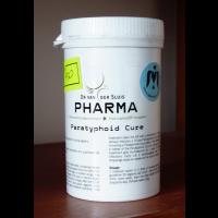 Paratyphoid cure   Pharma   засіб від паратифу (сальмонельозу) голубів