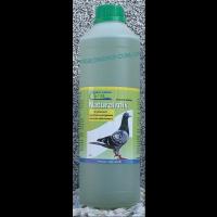 Naturalmix Irbapol трав'яний чай для голубів