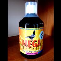 Mega multivitamina Irbapol | мультивітамін для голубів
