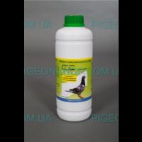 Naturalmix Irbapol | трав'яний чай для голубів